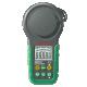 Цифров луксметър MS6612T - 1
