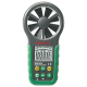 Digital Anemometer MS6252A - 1