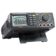 Digital desktop multimeter with RS232 MS8040 - 1