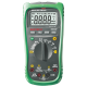 Digital Multimeter MS8360F - 1